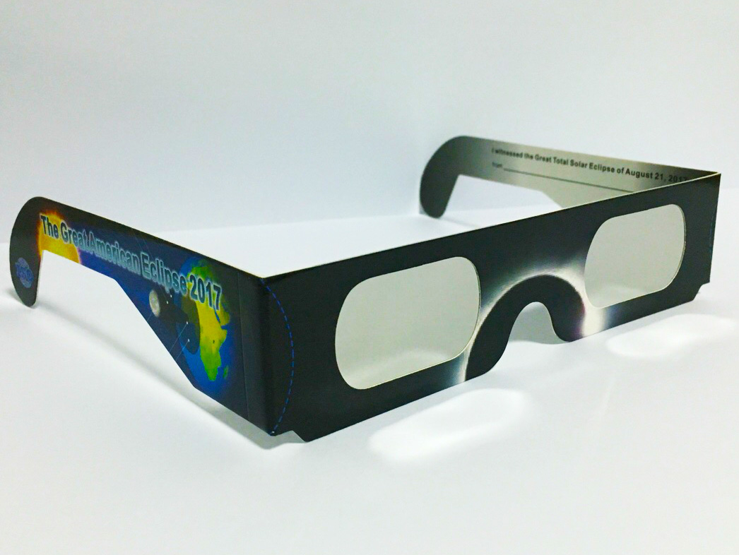 Buy Solar Eclipse Glasses - SolarGlasses2017.com